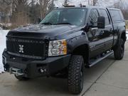 Chevrolet Silverado 2500 12849 miles